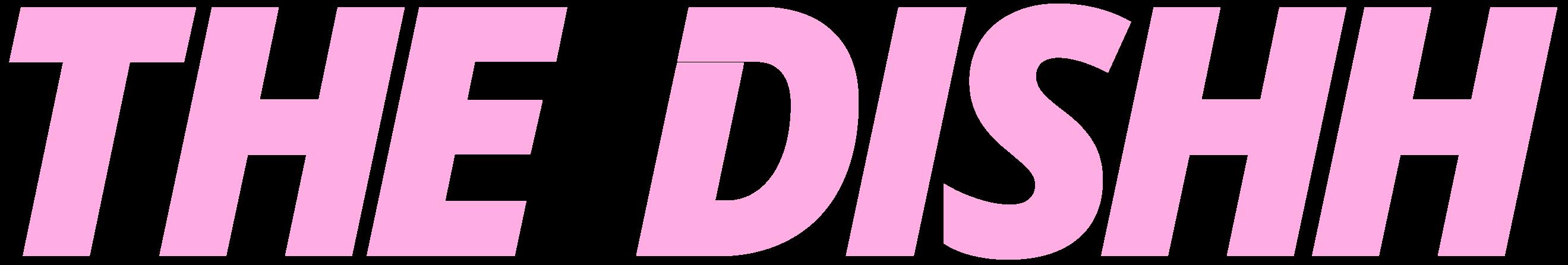 The Dish May 2016